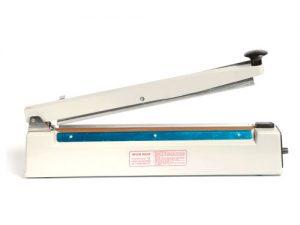Selladora de Mano de hasta 40 cm