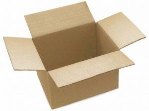 Cajas de Cartón Corrugado